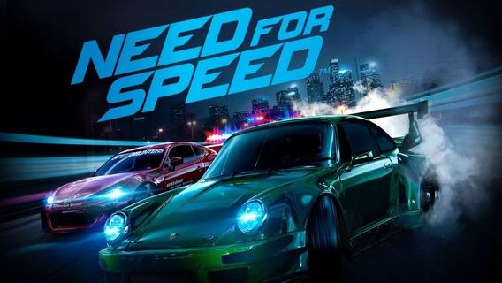 Need For Speed - Pc (steam) - Envio Imediato