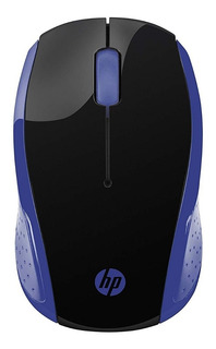Mouse Inalámbrico Hp Wireless 200