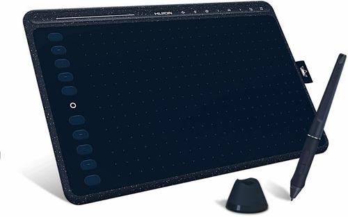 Tableta Gráfica Huion Hs611