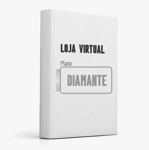 Loja Virtual Plano Diamante Minha Vinheta