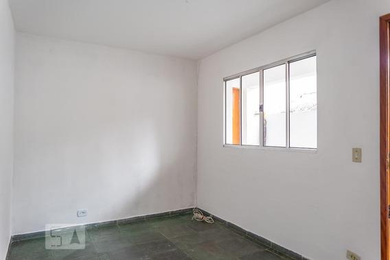 Apartamento Para Aluguel - Brás, 1 Quarto, 32 - 893026564