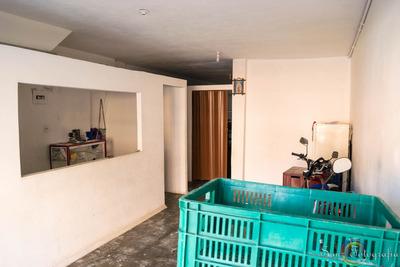 Casa Bifamiliar En Venta, Centro De Cali, Obrero