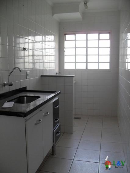 Apartamento Térreo - 794