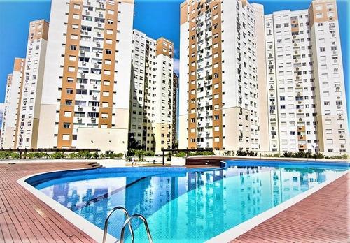 Imagem 1 de 18 de Apartamento Para Venda, 3 Dormitórios, Vila Ipiranga - Porto Alegre - 1946