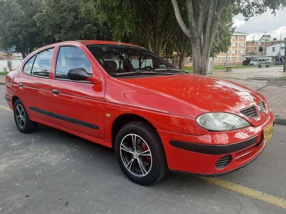 Renault Mégane Megane 2002 Aa 1400
