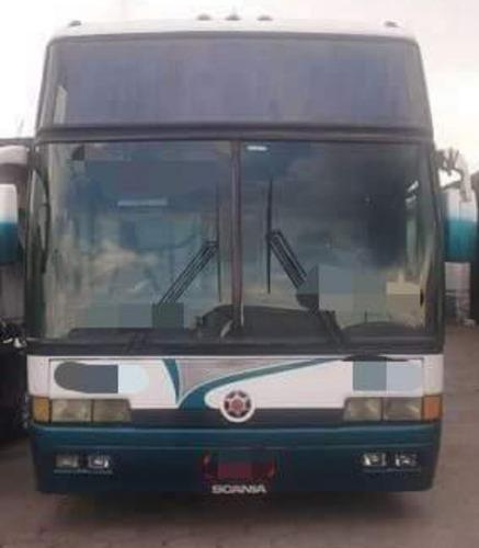Marcopolo Paradiso Scania