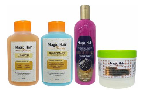 Magic Hair Kit