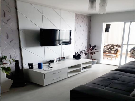 Apartamento Essence 83m², Andar Alto, 2 Vagas + Depósito