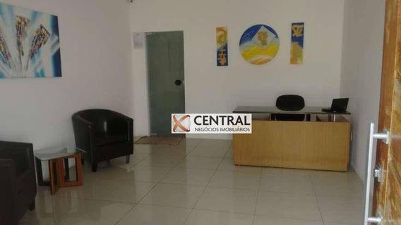 Casa Com 1 Dormitório À Venda, 500 M² Por R$ 1.200.000,00 - Centro - Lauro De Freitas/ba - Ca0276