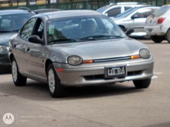 Chrysler Neon 1.8 1999