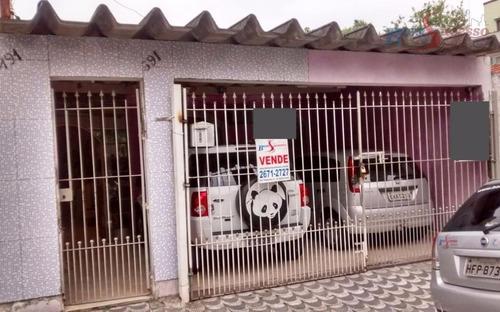 Imagem 1 de 1 de Terreno À Venda, 275 M² Por R$ 1.100.000,00 - Vila Invernada - São Paulo/sp - Te0152