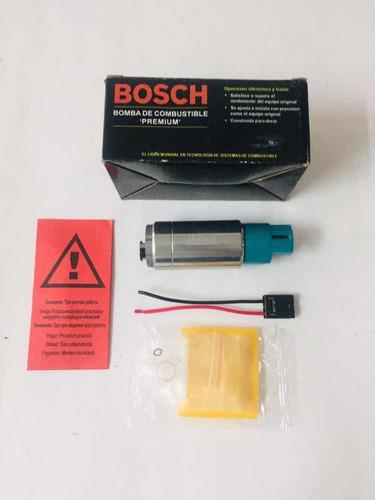 Pila Gasolina Corsa 1.3 Original Bosch Pico Verde