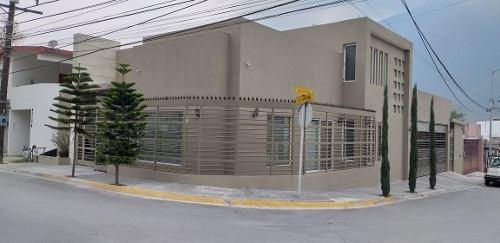 Casa En Renta En Cd Satelite, Monterrey, N.l.