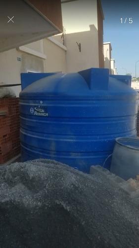 Tanque Agua 7500 Litros