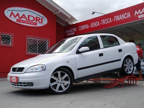Astra Sedan Gl 1.8 8v
