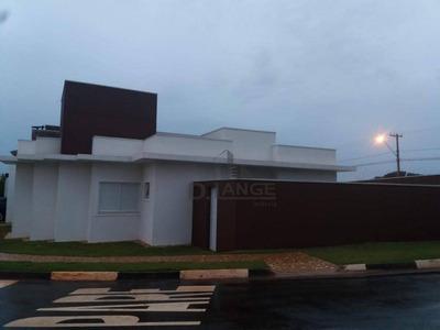 Casa Com 3 Dormitórios À Venda, 260 M² Por R$ 1.100.000 - Betel - Paulínia/sp - Ca13008