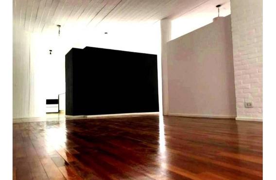 Venta 3 Dormitorios Con Patio Y Balcón. (alquilada)