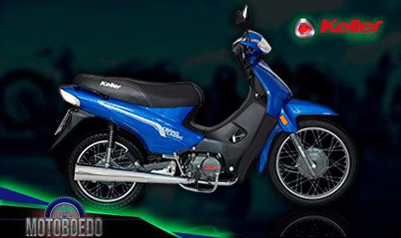 Keller Crono Classic 110 Eco - Usb