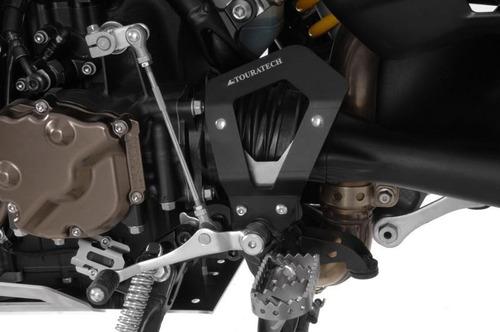 Protetor De Calcanhar Esquerdo Para Yamaha 1200 Super Ténéré