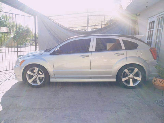 Dodge Caliber 2.4 Srt-4 Turbo 6vel Mt 2008