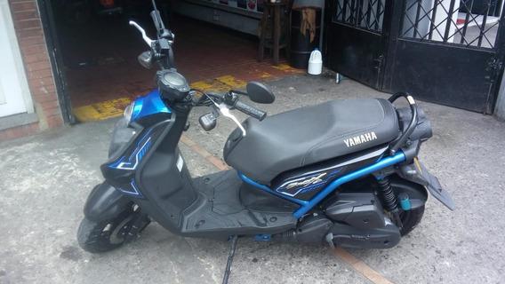 Yamaha Bws 125x Soat Mayo 2020