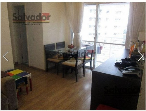 Apartamento Na Rua Maracá - Jabaquara - São Paulo - 5045