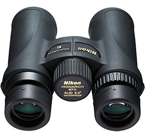 Binoculo Nikon Monarch 7 08x30 Mm Modelo #7579