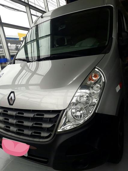 Renault Master 2.3 Executive L3h2 16l 5p 2017