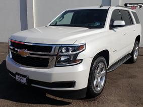 Chevrolet Tahoe Lt Perla 2016