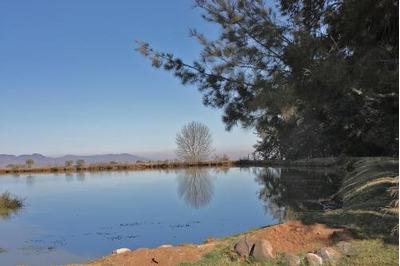 Rancho La Cofradía, Ideal Para Siembra, Industria O Turismo