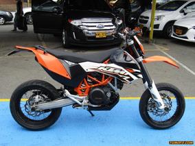 Ktm 690 Enduro R Super Moto 690