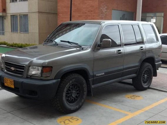Chevrolet Trooper 960 At 3200 Cc Aa