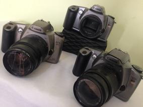 Para Aproveitar Peças Câmera Canon Eos 3000n Rebel Gii