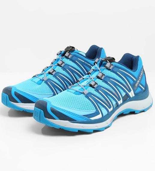 Zapatillas Salomon Xa Lite Deportivas Trail Running Mujer