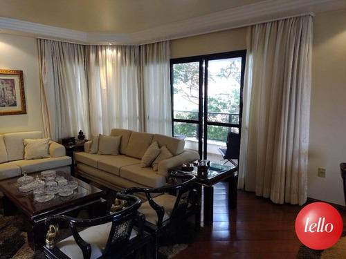 Imagem 1 de 21 de Apartamento - Ref: 227671