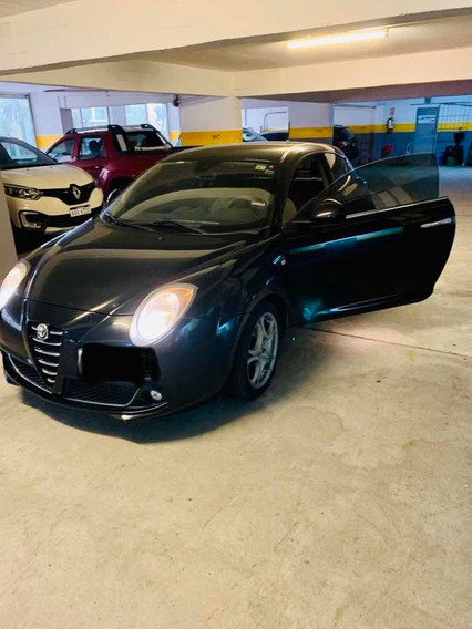 Alfa Romeo Mito 1.4 Progression Multiair 105cv 6mt 2011