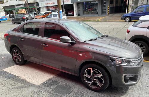 Citroën C-elysée Vti 115 Feel