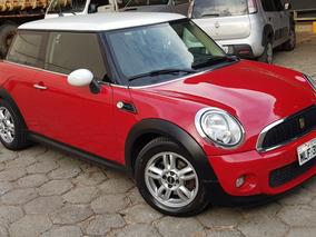 Mini One 1.6 Aut. 3p 2013