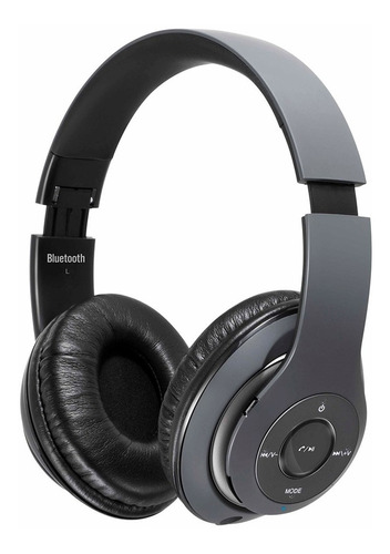 Fone De Ouvido Headphone Bluetooth Hp-03 Mondial