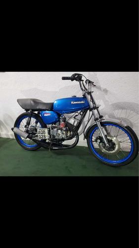 Kawasaki Kc90