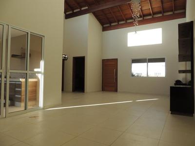 Casa Com 3 Dormitórios À Venda, 190 M² Por R$ 680.000 - Condomínio Terras Do Fontanário - Paulínia/sp - Ca0594