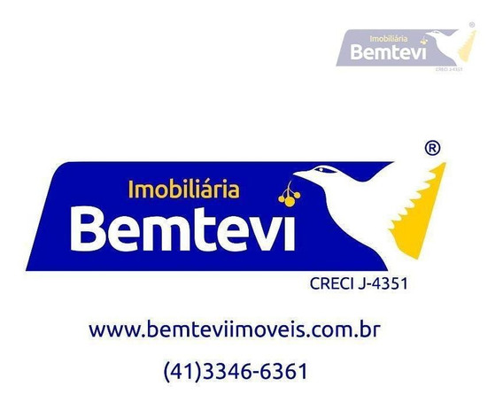 Terreno Residencial À Venda, São Sebastião, União Da Vitoria. - Te0148