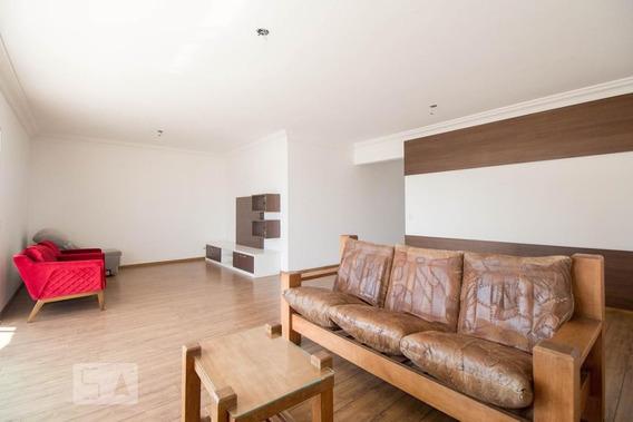 Apartamento No 19º Andar Com 4 Dormitórios E 3 Garagens - Id: 892949639 - 249639
