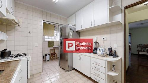 Apartamento Com 3 Dormitórios À Venda, 96 M² Por R$ 900.000,00 - Vila Olímpia - São Paulo/sp - Ap28501