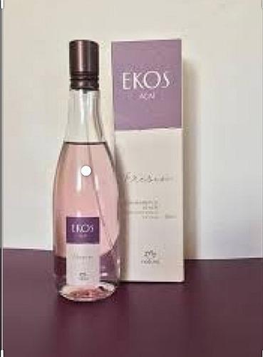Perfume Frescor Ekos Acai 150 Ml Natura - mL a $280