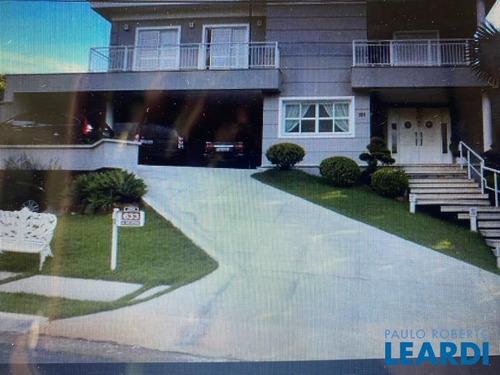 Imagem 1 de 1 de Casa Em Condomínio - Alphaville - Sp - 622013