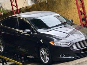 Ford Fusión Fusion Sel 2.5 16v
