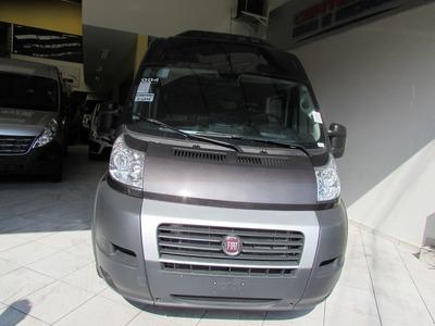 Nova Fiat Ducato - 0km