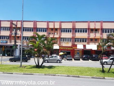 Excelente Sala - Jardim Santa Mena - Loc1103