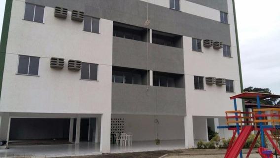 Apartamento 2 Quartos À Venda, Planalto, Abreu E Lima Pe. - Ap4512
